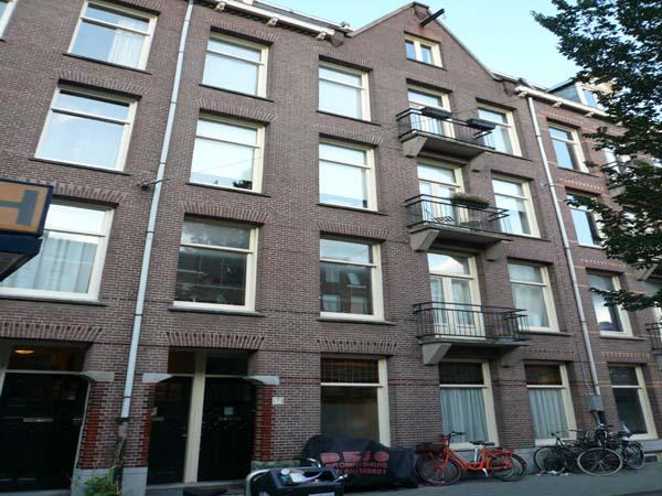 Kalka Hotel Amsterdam